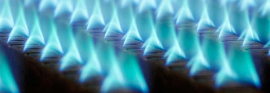 Gewerbekunden Gas