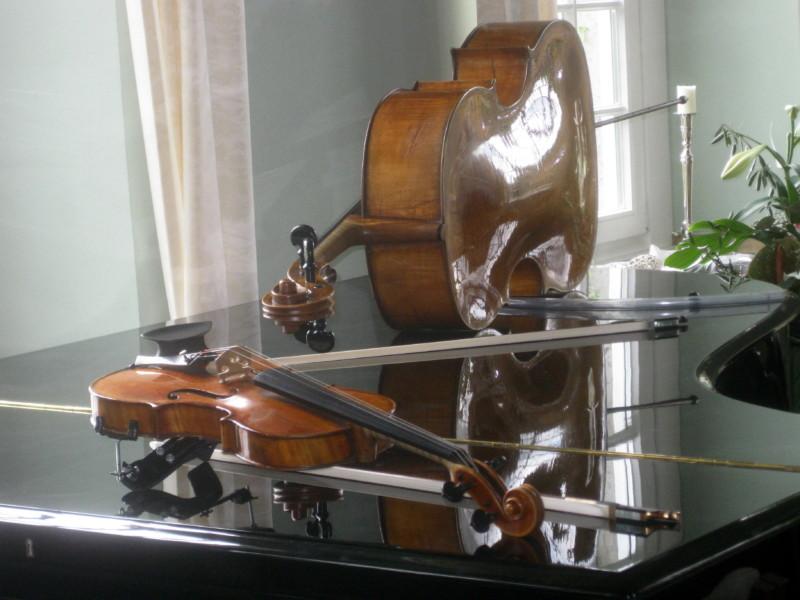 Kammermusikfest