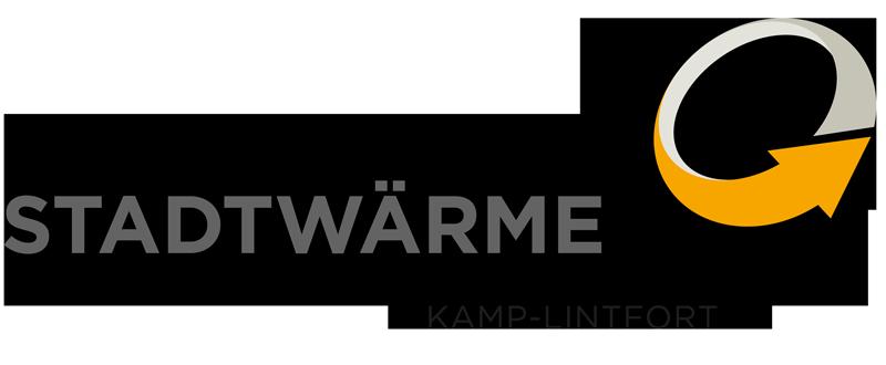 Logo Stadtwärme