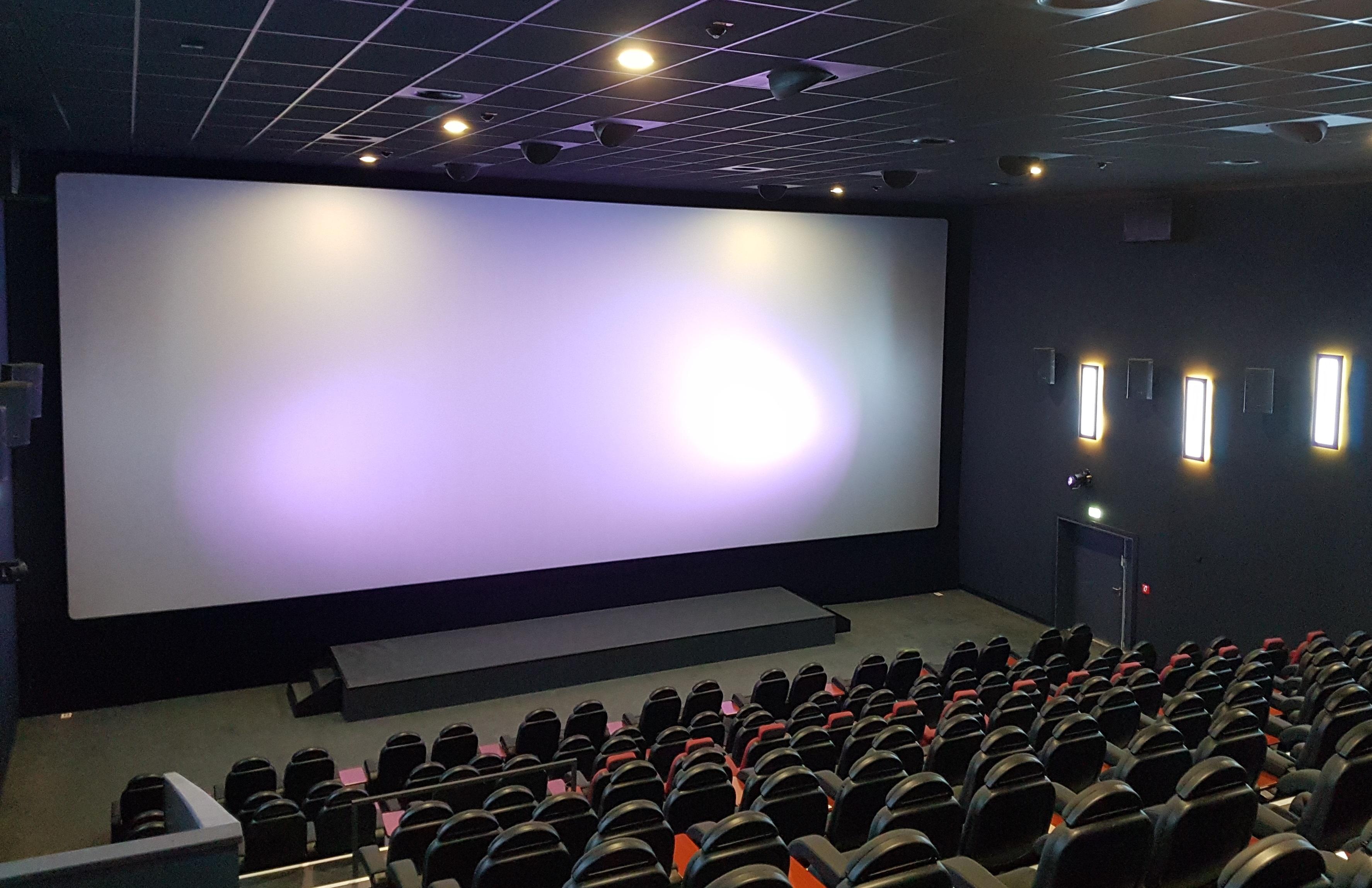 Kino Hall